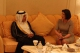 Predsednica Atifete Jahjaga se susrela sa predsednikom Generalne Skupštine OUN-a, Nassir Abdulaziz Al Nasserom
